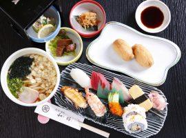 割烹・寿司 和好